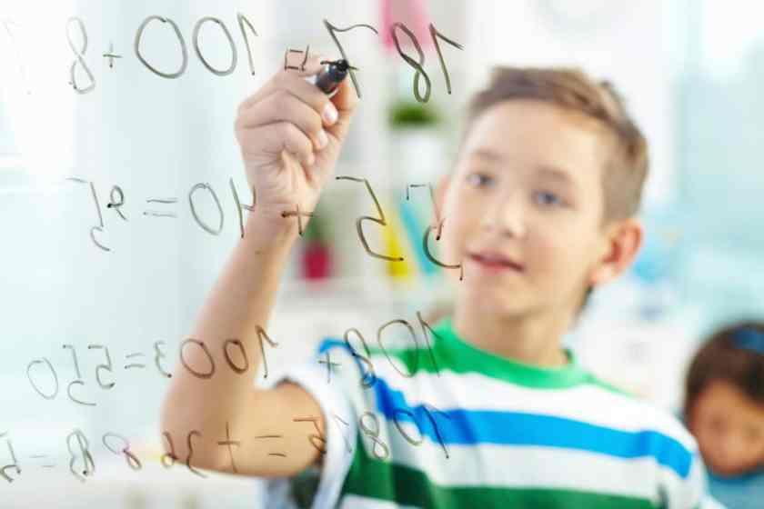 kind_Mathematik