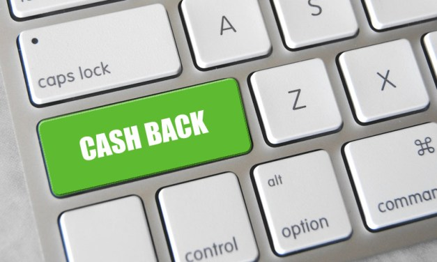 How To Earn Cash Back On Every Purchase