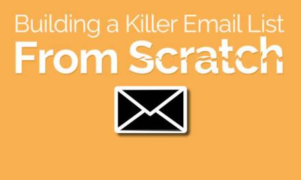 How to Start Growing Your Email List