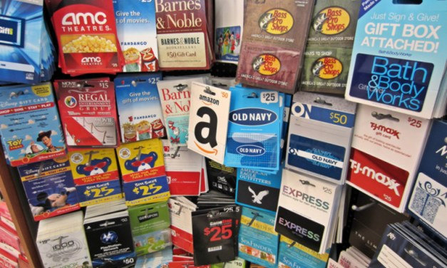 Unwanted Gift Cards? Turn Them Into Cash Today!