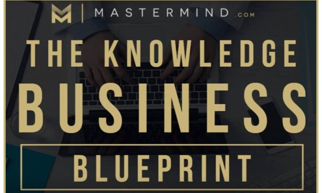Honest Review of The Knowledge Business Blueprint