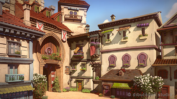 patio-sevilla-animacion-3d