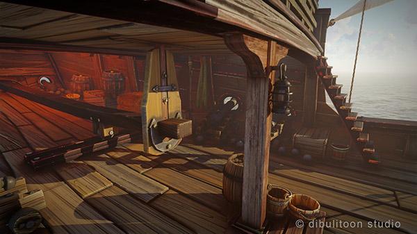 3d-interior-barco-sigloXVI