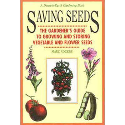 Learn to save your own seeds! Saving Seeds is in stock now at Lehmans.com or Lehman's in Kidron, OH.