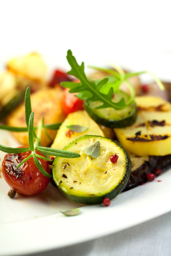 grilled veg 275516088
