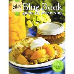 Ball Blue Book