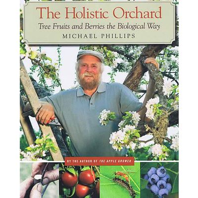 The Holistic Orchard at Lehmans.com.
