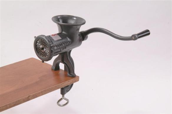 grider, meat grinder, food grinder