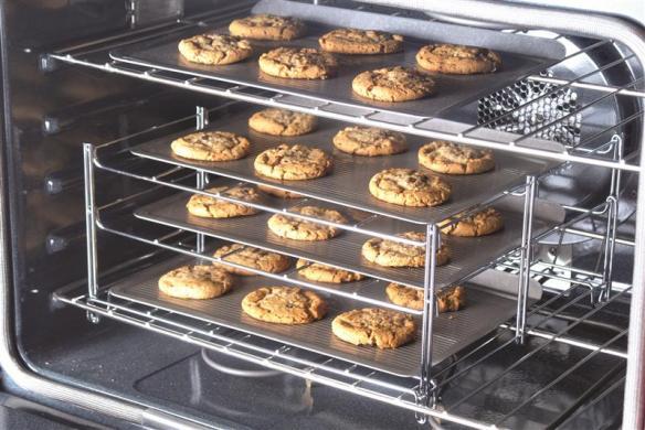 Three Tiered Baking Rack