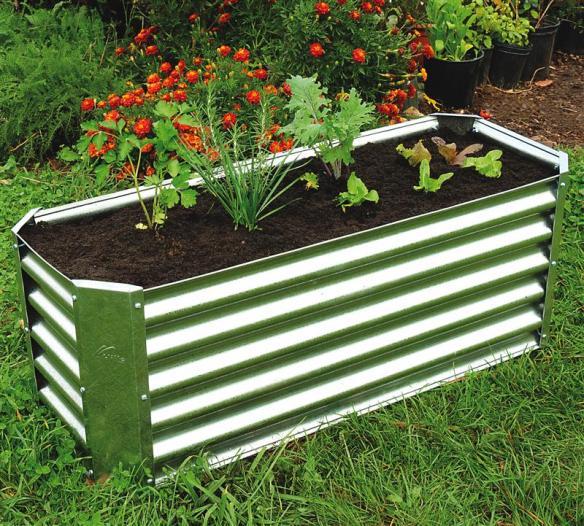 Space Saver Garden Bed Lehman's.