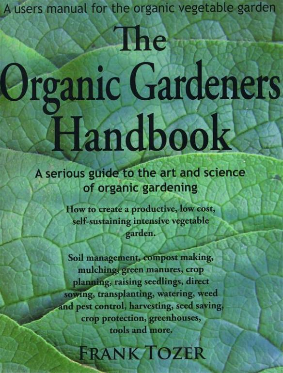 Go organic with this great guide! At Lehmans.com or Lehman's in Kidron, Ohio.