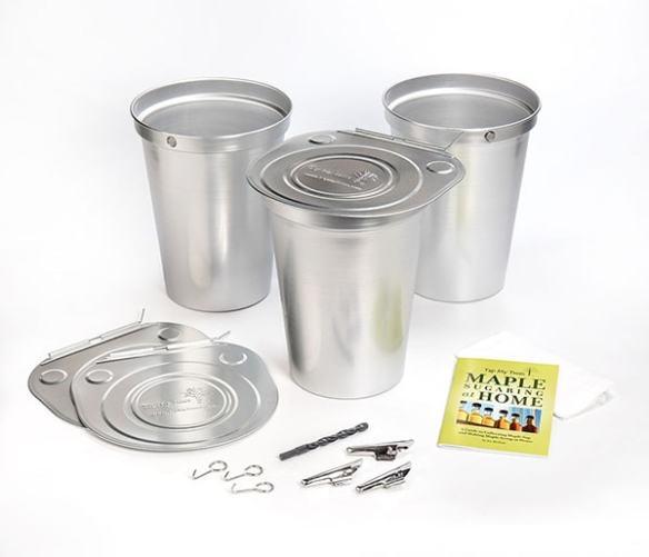 maple sugaring starter kit