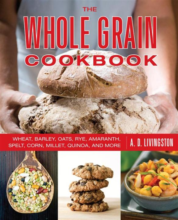 Find 300+ recipes for wheat, barley, corn, oats, rye, spelt, amaranth, millet, quinoa and others in this innovative cookbook. At Lehmans.com and our store in Kidron.