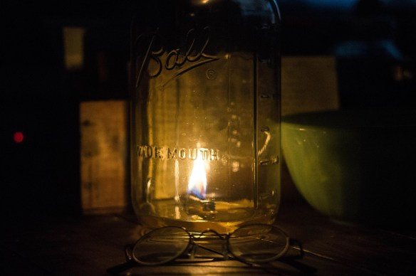 olive oil lamp1