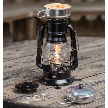 dietz lantern cooker