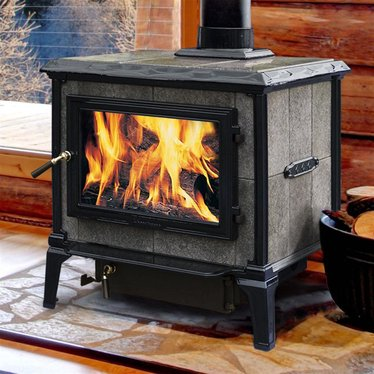 Hearthstone Wood Stove