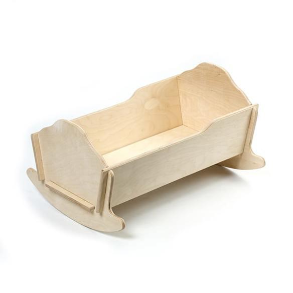 eli & mattie collapsible cradle