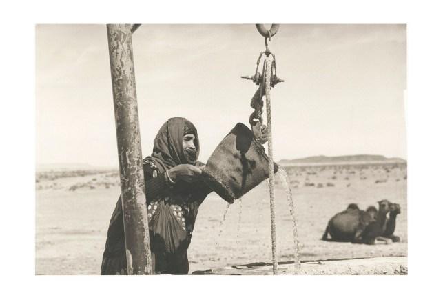 gypsy-in-morocco