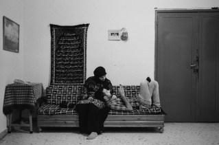 © Hamzeh Zahran