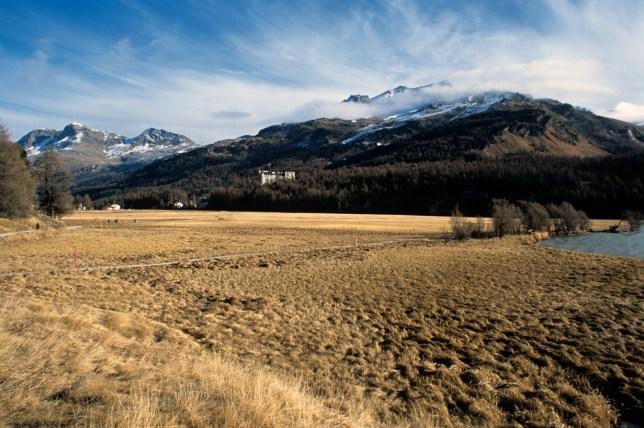 siser-bergwelt