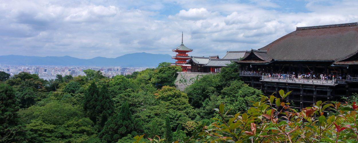 4 jours à Kyoto