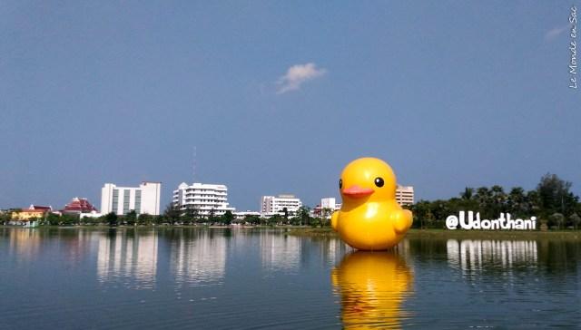 Parc d'Udon Thani