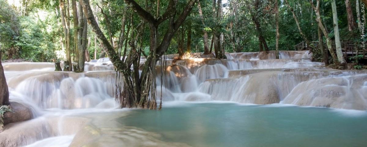 1 mois au Laos : itinéraire, budget et bilan