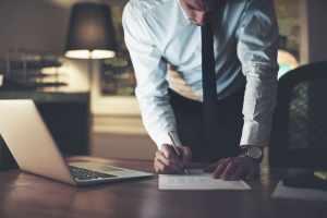 legal project management