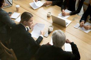 gestión de firma y marketing jurídico