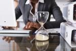 Herramientas para la gestión del tiempo en una firma de abogados
