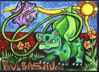 001-bulbasaur