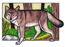 redwolf