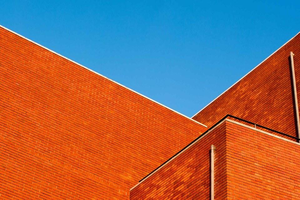 kompozycja w architekturze