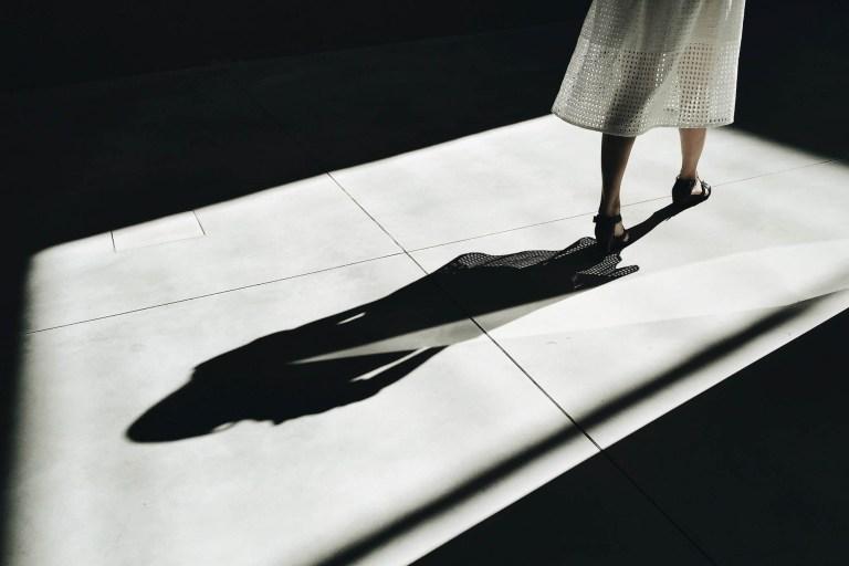 5 pomysłów na twórcze wykorzystanie cieni