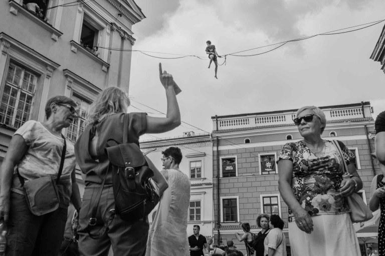 TOP 10 Fotografia uliczna – inspiracje
