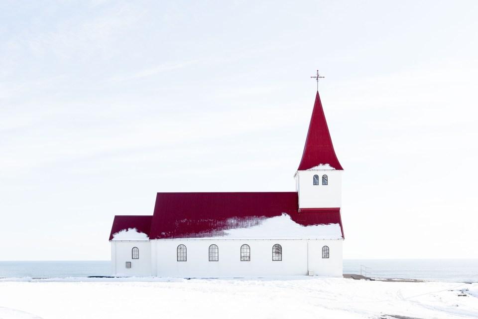 jak sfotografować śnieg
