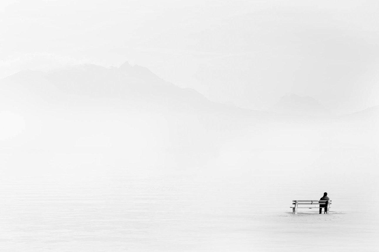 jak sfotografować mgłę
