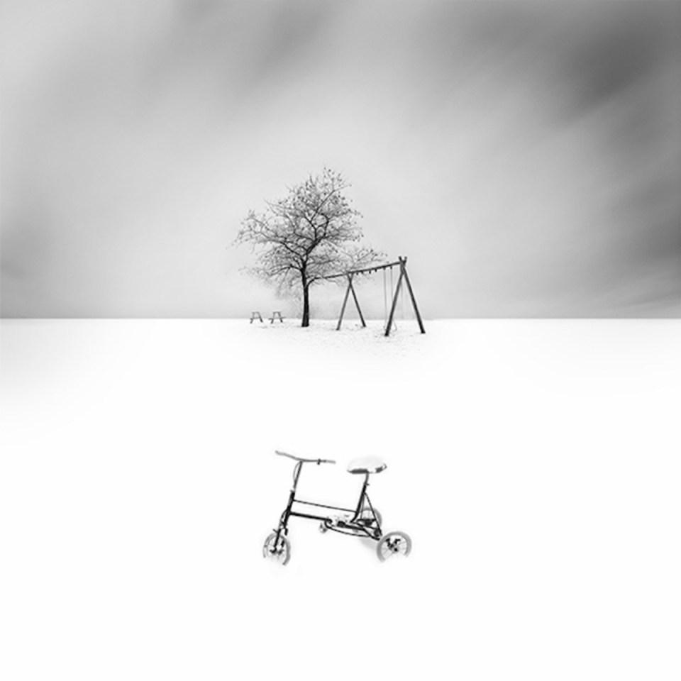 fotografia minimalistyczna inspiracje
