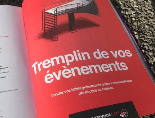 Lepointdevente.com - Tremplin de vos évènements