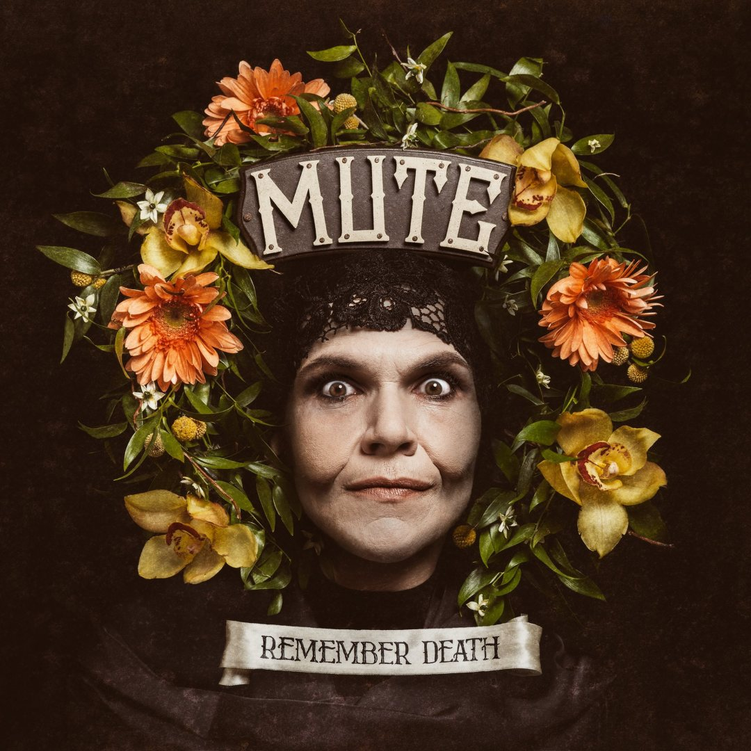 MUTE - Remember Death