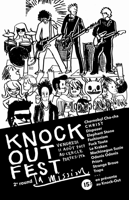 Knock-Out Fest