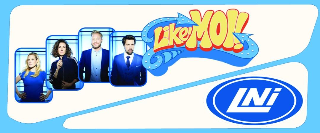Like-Moi! vs. LNI