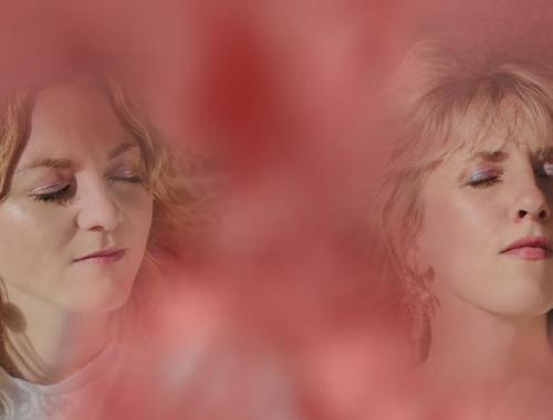 Stéphanie Boulay et Ingrid St-Pierre
