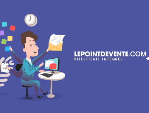 Lepointdevente.com - Chargé(e) de projets