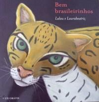 livro Brasileirinhos