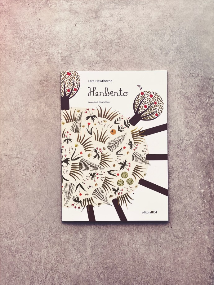Livro Herberto