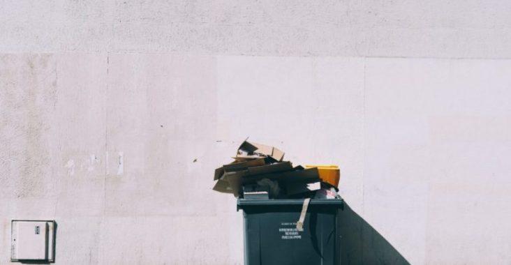 L'économie et la réduction de nos déchets