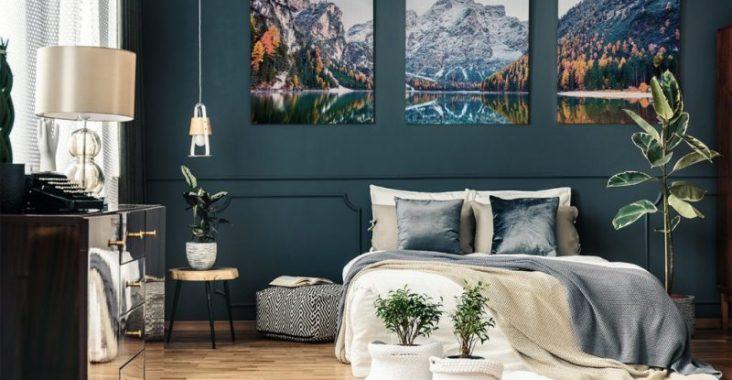 Conseils pour bien choisir et intégrer des images de paysage dans son intérieur