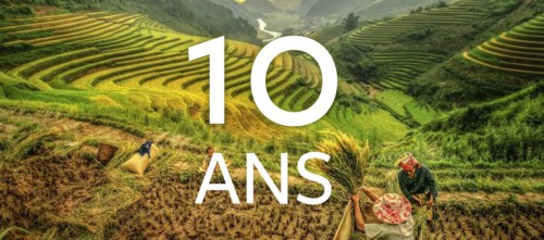 10 ans girardin agricole
