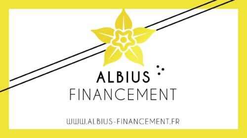 albius financement
